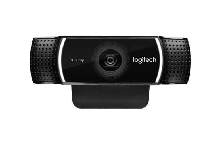 Logitech-HD-Pro-Webcam-C922-1080p